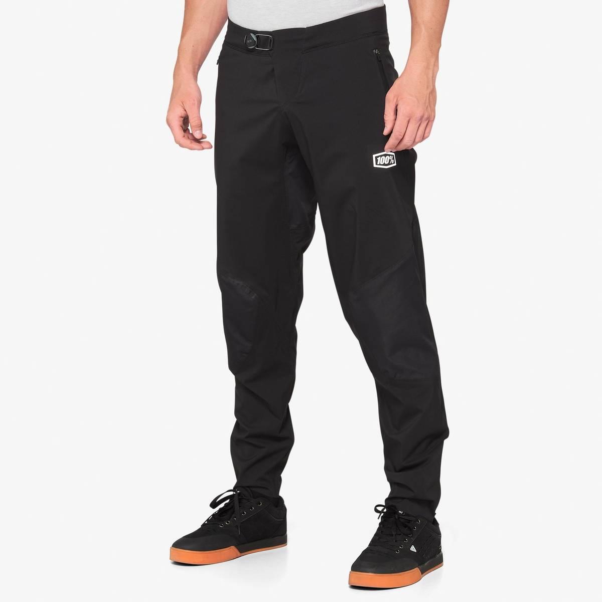 100% HYDROMATIC Pants Black