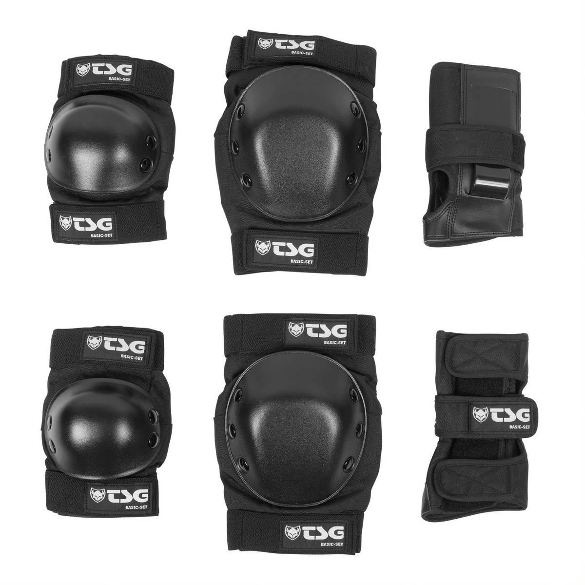 TSG Basic-Set Black