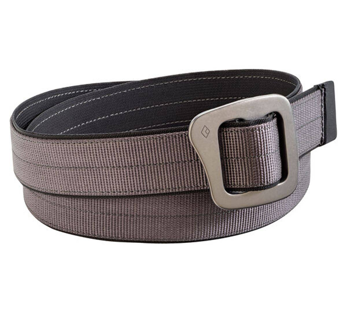 Black Diamond Mine Belt Slate/Black