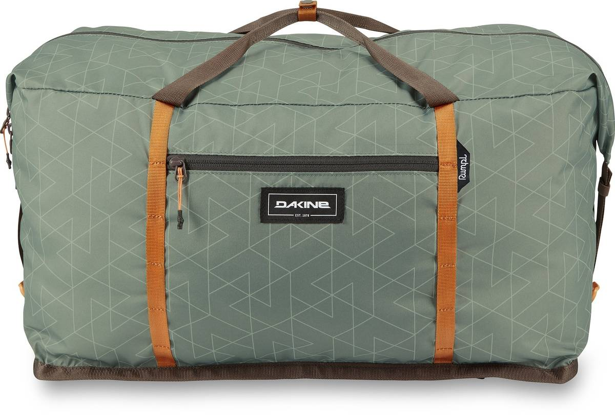 Dakine Packable Duffle 40L Rumpl